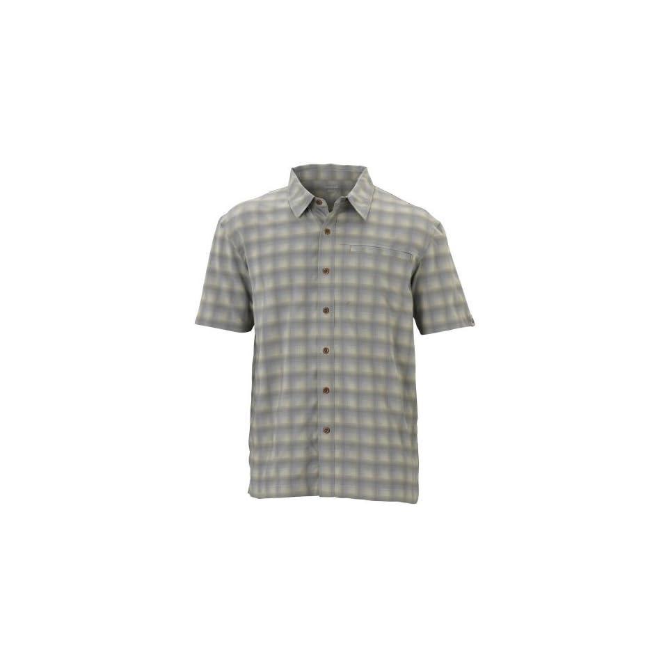Alpine Short Sleeve Shirt   Mens by Marmot