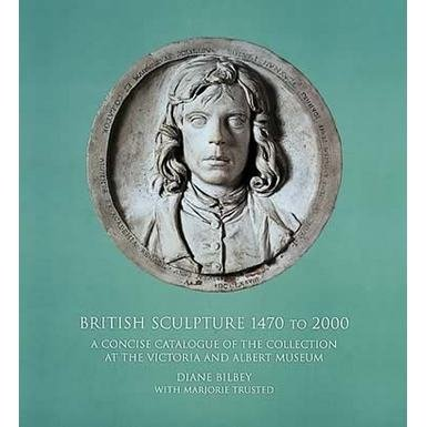 British Sculpture 1470-2000