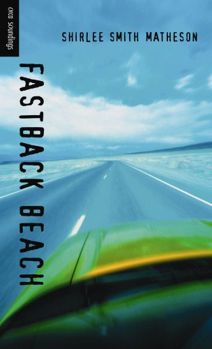 Fastback Beach (Orca Soundings)