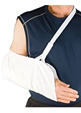 Universal Arm Sling with Velcro Closure