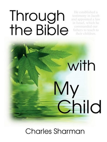 Through the Bible with My Child097429750X : image