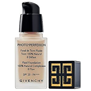 Givenchy Photo'Perfexion Fluid Foundation SPF 20 PA+++ 106 Perfect Pecan