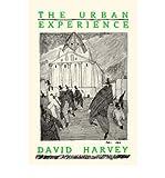 The Urban Experience (0631162240) by Harvey, David
