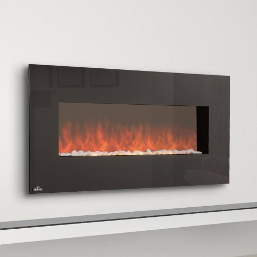 Napoleon Efl48 Wall Mount Linear Electric Fireplace picture B005T07IGA.jpg