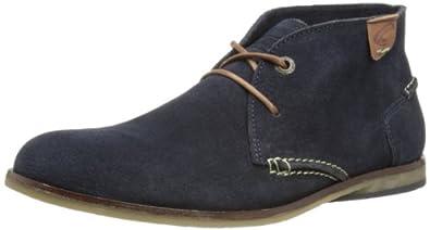 camel active men 39 s tatum desert boots shoes. Black Bedroom Furniture Sets. Home Design Ideas