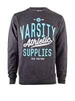 Varsity Team Players Sudadera Athletic Supplies (Antracita)