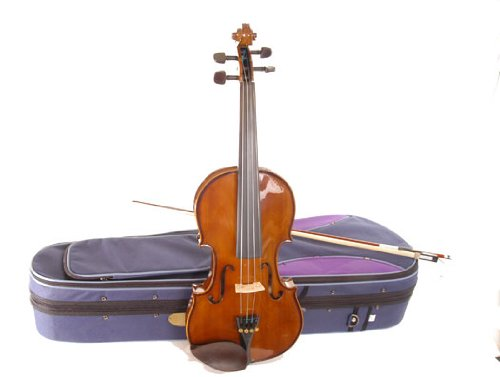Stentor Student 1 Violin Outfit 3/4 (Set Up)