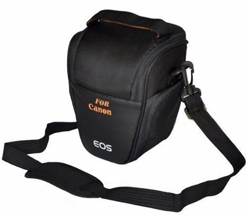 Protective Camera Case Bag Cover for Canon Powershot SX410 IS SX530 HS SX520 HS (Canon Sx520 Hs Powershot compare prices)