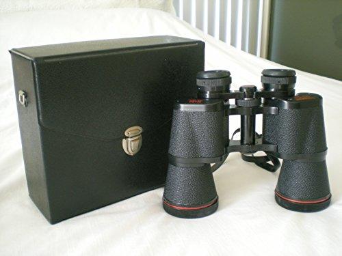 Tc Bi-001 Amazing Binocular Simmons Coated Optics Model #1107 - 10 X 50 Wide Angle - 367 Ft At 1000 Yds