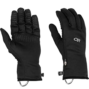 Buy Outdoor Research Mens Versaliner Gloves by Outdoor Research
