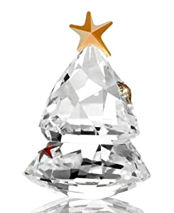 Swarovski #1054563, Rocking Christmas Tree, New 2010