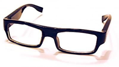 Stylish Glasses DVR Surveillance Camera