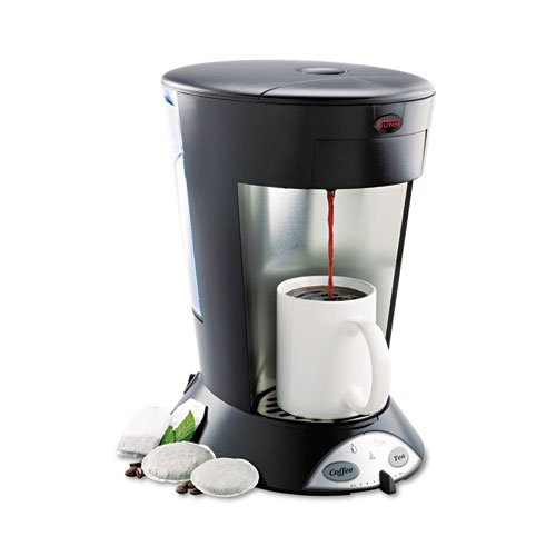 Commercial Grade Coffee Makers front-403775