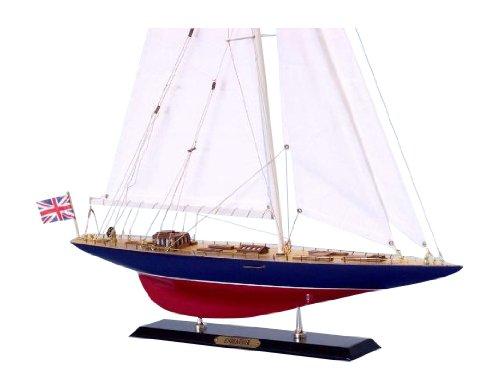 Hampton Nautical  Endeavour Sailboat, Limited Edition, 27