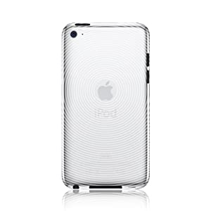 6b6cedefbd4cf iPod Touch 4 4th Gen TPU skin case MiniSuit case for iPod Touch 4th ...