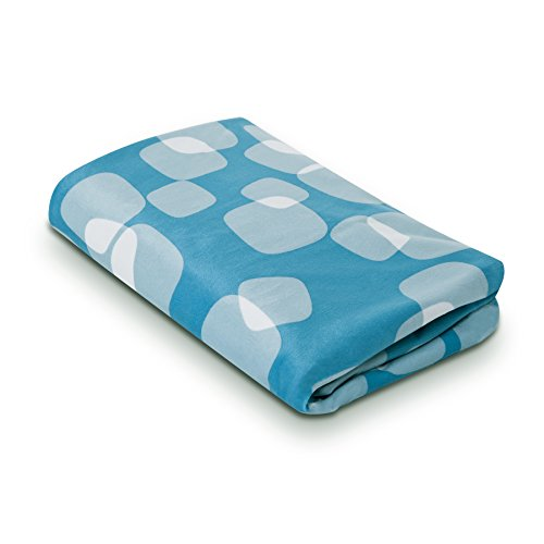 4Moms Breeze Waterproof Playard Sheet, Blue