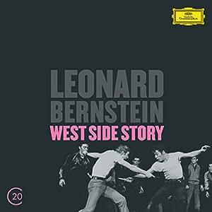 West Side Story CD + DVD (Ltd. Edit. Deluxe)