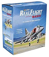 Great Planes Real Flight Basic Flight Simulator Mode 2 from Great Planes