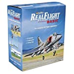 Great Planes Real Flight Basic Flight Simulator Mode 2