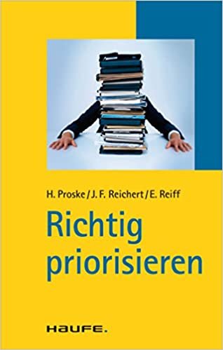 Buch Eva Reiff