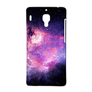 Mobile Cover Shop Glossy Finish Mobile Back Cover Case for Xiaomi Redmi 1S