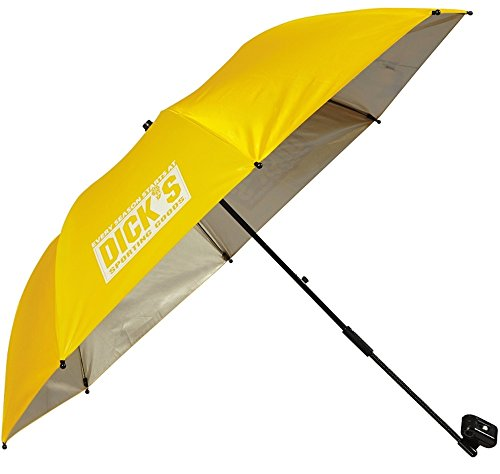 dicks-sporting-goods-chairbrella-umbrella-shade-for-folding-chairs-umbrella-only-gold