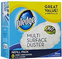 Pledge Multi Surface Duster Refill - 1 Pack