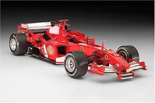 Revell - Maquette - Ferrari F2005 - Echelle 1:24