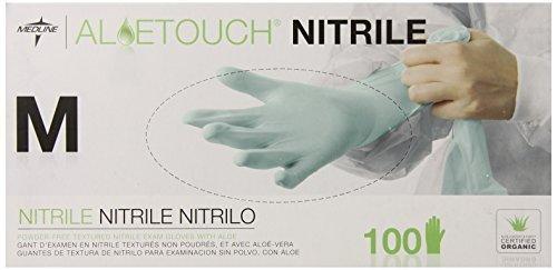 medline-aloetouch-powder-free-latex-free-nitrile-exam-gloves-green-medium-100-count-by-medline