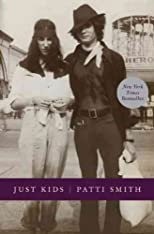 {JUST KIDS} BY Smith, Patti(Author)Just Kids(Hardcover) ON 01 Jan 2010)