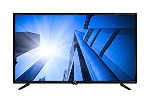 TCL 40FD2700 40-Inch 1080p 60Hz LED TV (2015 Model)