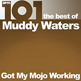 101 - Got My Mojo Working - The Best of Muddy Waters