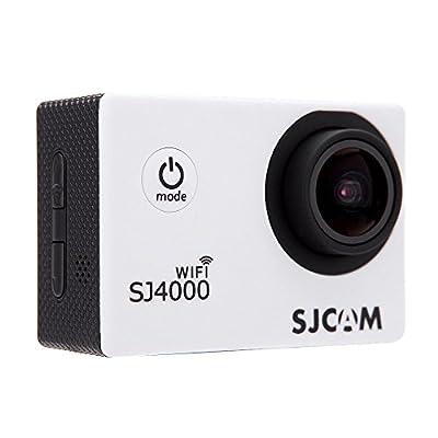 SJCAM SJ4000 WiFi APP Sport Helmet Video Kamera HD 1080P unterwasser 30M 170°