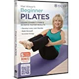Mari Winsor Beginner Pilates DVD New Release 2012 - Region 0 Worldwide