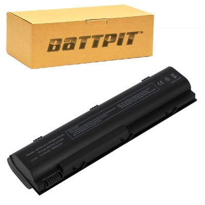 Battpitt™ Laptop / Notebook Battery Replacement for HP G5000 Notebook PC (8800mAh / 95Wh) (Ship From Canada)