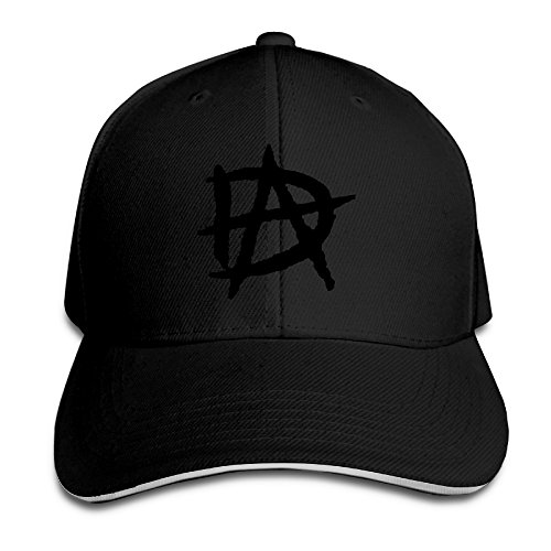 Sandwich Hunter Hat Men' Baseball Hat With WWE Diva Dean Ambrose New (Wwe Dean Ambrose Vest compare prices)