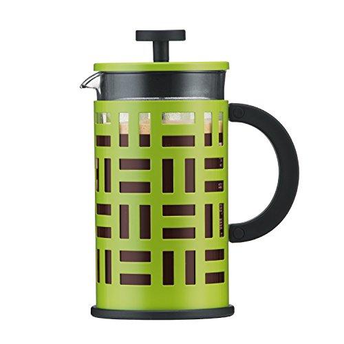 Bodum Eileen 8-Cup Coffee Maker, 34-Ounce, Green
