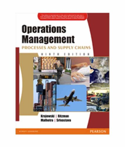 Operations management for competitive advantage - PDF Free ...