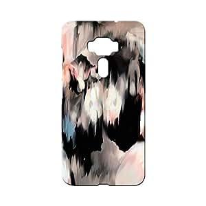 G-STAR Designer Printed Back case cover for Asus Zenfone 3 (ZE552KL) 5.5 Inch - G4397
