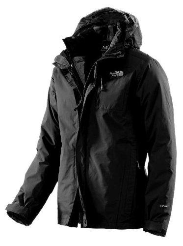 The North Face Vinson Doppeljacke Triclimate Damen black UVP* 199,95 XL kaufen