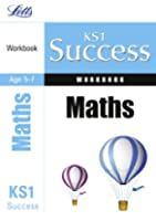 KS1 Success Workbook : Maths (Primary Success Workbooks)