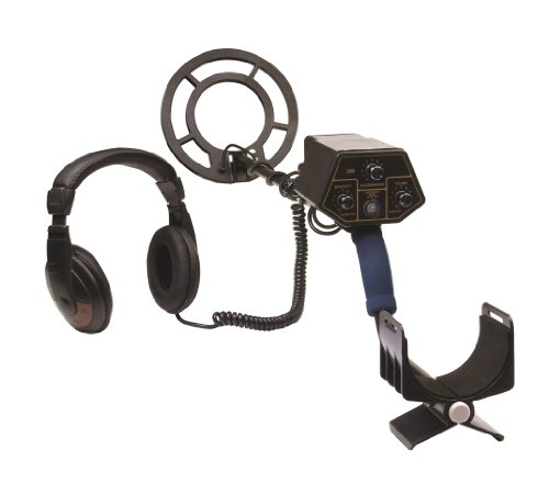 Deep Blue Underwater Treasure Hunting Metal Detector Totally Water Proof Fully Waterproof With Carry Bag Headphone