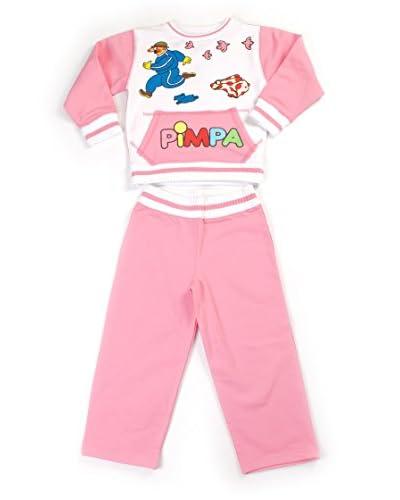 Pimpa Kid Tuta [Rosa]