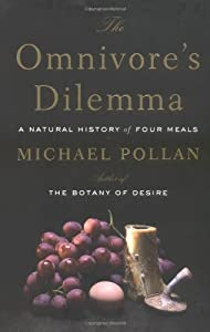 Cover of &quot;The Omnivore's Dilemma: A Natur...