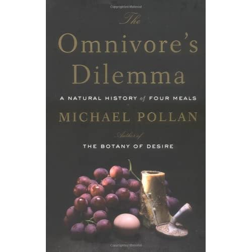 review of the omnivore's dilemma part