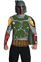 Star Wars Adult Boba Fett Costume Kit