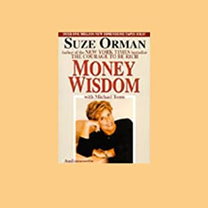 Money Wisdom | [Suze Orman, Michael Toms]