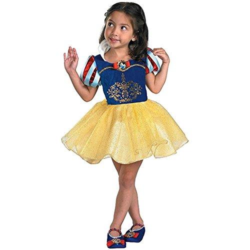 Disney Snow White Toddler Costume - 2T front-984378
