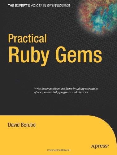 Practical Ruby Gems