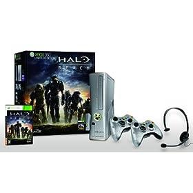 Xbox 360 Halo: Reach リミテッド エディション